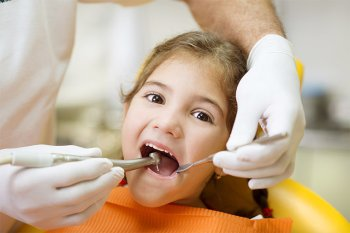 Pediatric Dental Care at Millersville Family Dentistry in Glen Burnie